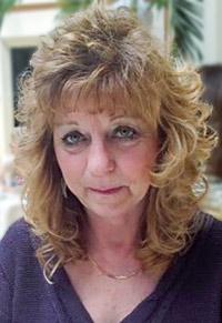 Photo of Cindy Peabody