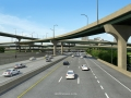 Rendering: I-4 Ultimate - I-4 and 408 (Day)