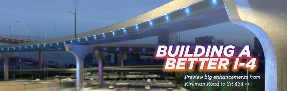 Building a Better I-4