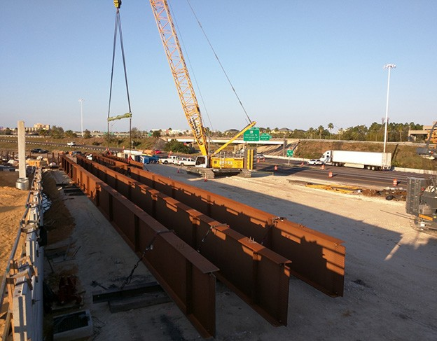 structural-steel-girders-for-the-bridge