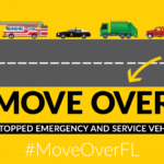 Remember to Move Over