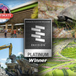 Florida Department of Transportation's I-4 Ultimate P3 Improvement Project Earns Envision Platinum Sustainable Infrastructure Rating