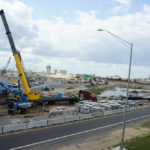 I-4 Ultimate Construction at Kirkman Road Nears Halfway Mark