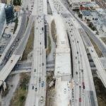 Eastbound & Westbound I-4 Traffic Shifts in Downtown Orlando to Begin
