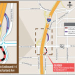 Two New I-4 Ramps Open in June