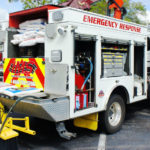 The Big Machines of I-4 Ultimate: Incident Management Truck