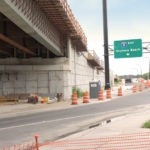 I-4 Ultimate Construction Heats Up in Downtown Orlando
