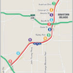 WB I-4 rolling roadblocks scheduled from Par St. to Turnpike on Aug. 28-30