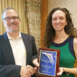 Loreen Bobo Named 2017 Florida Government Engineer of the Year
