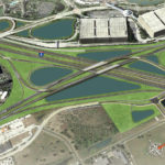 Redesigned Kirkman Road (State Road 435) Interchange Transforms Attractions Area