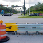 Work Begins on Kirkman Road Pedestrian Bridge