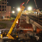 The Big Machines of I-4 Ultimate: Keeping that Concrete Flowing