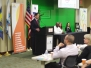 I-4 Ultimate Team Updates Hispanic Chamber of Commerce on Diversity Sourcing