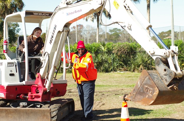 Construction Career Days Finding The New Highway Builders I 4