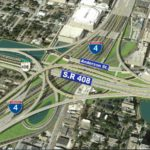 Second Night of Eastbound S.R. 408 Rolling Roadblocks and I-4 Ramp Closures Not Needed