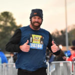 I-4 Ultimate Engineer to Run Boston Marathon to Raise Funds and Awareness for Melanoma Prevention