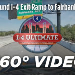 EB I-4 Exit to Fairbanks Ave. Shifting to 2 Miles Sooner; Scheduled to Open Morning of April 12