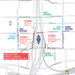 UPDATE: Church St. and Garland Ave. Near I-4 Closing Nightly May 29-31