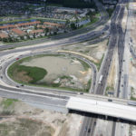 Westbound I-4 Off-Ramp to Florida's Turnpike Closing June 1-4, Shifting to New Roadway