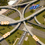 Motorists Should Expect Nighttime Closures on S.R. 408 This Summer
