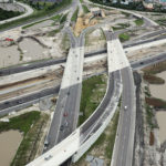 Kirkman Road Over I-4 Closing Night of August 15