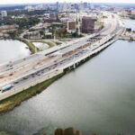 Ivanhoe Boulevard under I-4 Closing Nightly January 31 – February 8
