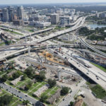 Nightly Closures Scheduled at I-4 and S.R. 408 Interchange in February