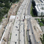 Temporary Shifts Pave Way for Permanent I-4 Improvements Between Downtown Orlando and Maitland