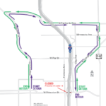Princeton St. under I-4 closing nightly for one week