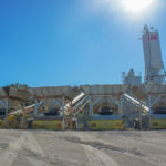 I-4 Ultimate Team Builds Concrete Plant