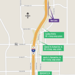Changes to EB I-4 Temporary Ramp System Provide Options