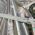 UPDATE: Nighttime work on WB I-4 at Conroy Road
