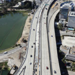 Nightly Lane Closures Scheduled on S.R. 408 for Bridge Work