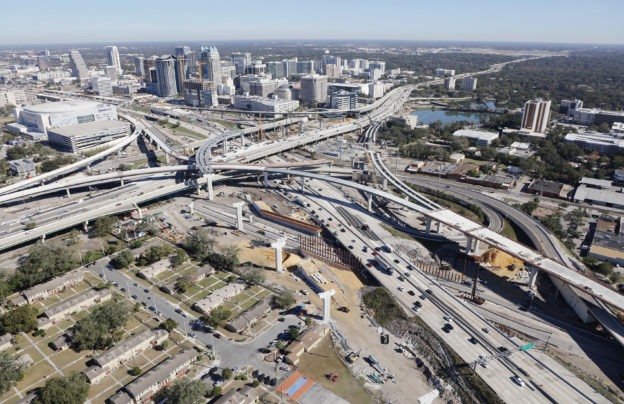 UPDATE: WB S R  408 Over I-4 Closing May 15-16 | I-4 Ultimate