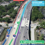 New WB I-4 On-ramp from Eastbound Maitland Blvd. Opening April 26