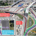 New Configuration of EB I-4 Exit to S.R. 408 to Open as Soon As May 19