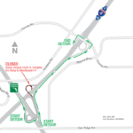 Nightly ramp closures at I-4 & Florida Turnpike interchange scheduled through July 19