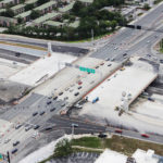 S.R. 436 and I-4 Interchange Shifting to Temporary Configuration
