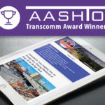 FDOT Wins National Award for I-4 Ultimate E-Newsletter