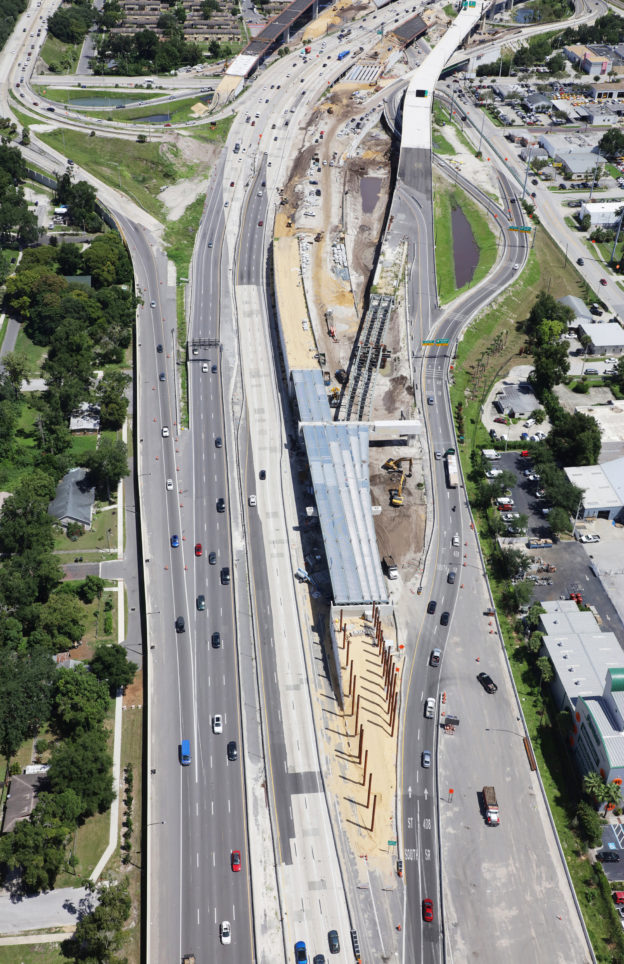 Paving the Way for I-4 Ultimate | I-4 Ultimate