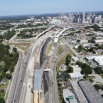 Eastbound I-4 Through Downtown Orlando Closing for Two Nights