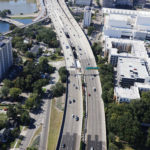 Eastbound S.R. 408 over I-4 Closing for Two Nights