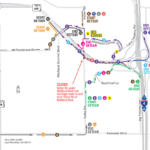 Keller Road under Maitland Boulevard Closing Nightly