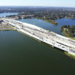 WB I-4 Exit to Ivanhoe Boulevard, WB I-4 Entrance from Princeton Street Closing Jan. 7-10