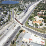 Westbound I-4 Between Wymore Road and Maitland Boulevard Shifting to Temporary Configuration