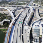 Westbound S.R. 408 over I-4 Closing March 21
