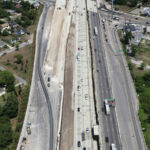 Multiple Ramps Closing between Fairbanks Avenue and Par Street for Traffic Shift