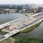 I-4 Ultimate Opening Multiple Ramps In Final Configuration
