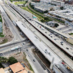 I-4 Ultimate Opening Colonial Ramps in Final Configuration