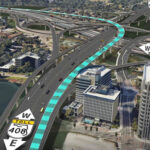 I-4 Ultimate Opening New S.R. 408 Ramp